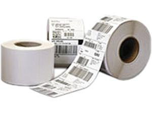"""Thermamark TTL4030P4 Paper Consumables, Paper Label, Thermal Transfer, 4"""" x 3"""", 1"""" Core, 4"""" Od, 500 Labels Per Roll, Perforated, 1 Roll"""