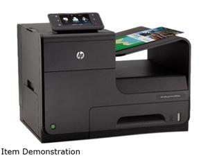 HP CV037A#A81 Up to 70 ppm Black Print Speed 2400 x 1200 dpi Color Print Quality InkJet Workgroup Color Printer