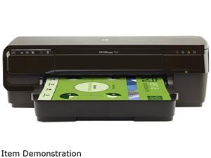 HP Officejet CR768A#A81 4800 x 1200 dpi Color Print Quality InkJet Workgroup Color Printer