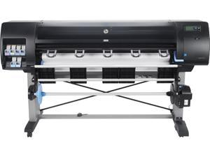 "HP Designjet Z6600 60"" (F2S71A) 2400 dpi x 1200 dpi Color Inkjet Printer"