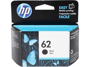 HP 62 Black (C2P04AN) Original Ink Cartridge