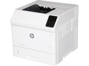 HP LaserJet Enterprise M605dn (E6B70A#BGJ) Duplex 1200 dpi x 1200 dpi USB monochrome Laser Printer