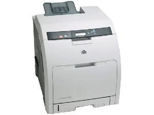 HP Color LaserJet CP3505dn CB443A Up to 22 ppm 1200 x 600 dpi Color Print Quality Color Laser Printer