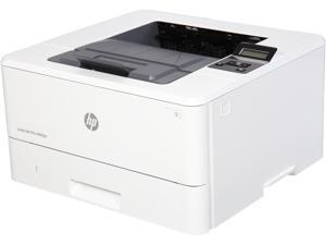 HP LaserJet Pro M402n (C5F93A) 4800 x 600 Enhance DPI USB Monochrome Laser Printer