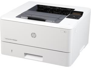 HP LaserJet Pro M402dw (C5F95A) Duplex Up to 1200 dpi wireless/USB mono Laser Printer