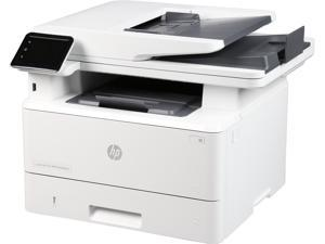 HP LaserJet Pro M426fdn (F6W14A) Duplex Up to 40 ppm 4800 x 600 dpi USB / Ethernet Monochrome Laser Multifunction Printer