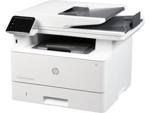HP LaserJet Pro M426fdw (F6W15A) Duplex Up to 4800 x 600 dpi USB / Ethernet / Wireless Monochrome Laser MFP Printer