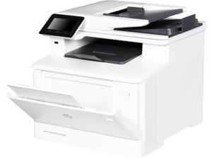 HP LaserJet Pro M477fnw (CF377A) Up to 38,400 x 600 Enhanced DPI Wireless/USB Color Laser MFP Printer