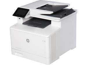 HP LaserJet Pro M477fdw (CF379A) Duplex 38400 dpi x 600 dpi USB color Laser MFP Printer