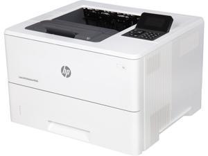 HP LaserJet Enterprise M506dn (F2A69A) Duplex 1200 dpi x 1200 dpi USB / Ethernet Mono Laser Printer