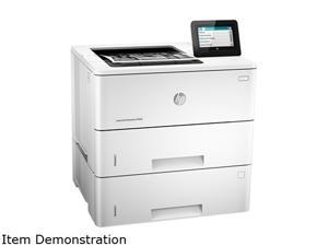 HP LaserJet Enterprise M506x (F2A70A) Duplex 1200 x 1200 dpi USB / Ethernet / NFC / Wireless Monochrome Laser Printer