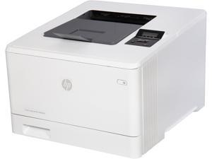 HP LaserJet Pro M452dn (CF389A) Duplex 38,400 x 600 enhanced dpi USB / Ethernet Color Laser Printer