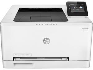 Hp Laserjet Pro M252dw(B4A22AR#BGJ) Printer Up to 19 ppm 600 x 600 dpi USB / /Wireless Duplex Color Laser Printer  Factory Recertified
