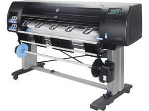 "HP Designjet Z6800 60"" (F2S72A) 2400 dpi x 1200 dpi Color Inkjet Printer"