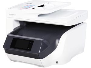 HP OfficeJet Pro 8720 (M9L75A#B1H) Duplex 4800 dpi x 1200 dpi wireless/USB color Inkjet MFC Printer