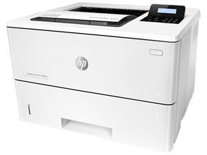 HP LaserJet Pro M501dn (J8H61A#BGJ) Duplex 4800 x 600 enhanced dpi USB / Ethernet mono Laser Printer