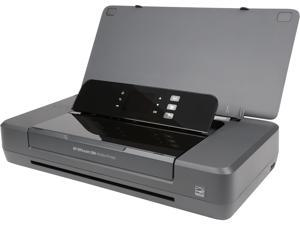 HP Officejet 200 ISO: On AC: Up to 10 ppm, On Battery: Up to 9 ppm