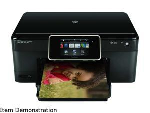 HP Photosmart Premium CN503AR#B1H Wireless Thermal Inkjet MFC / All-In-One Color Printer