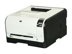 HP LaserJet Pro CP1525nw CE875AR#BGJ Workgroup Color Wireless 802.11b/g/n Laser Printer