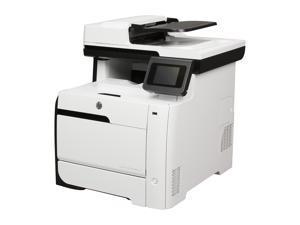 HP LaserJet Pro 400 color MFP M475dw MFP Color Wireless 802.11b/g/n Laser Printer