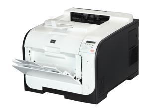 HP LaserJet Pro 400 M451nw (CE956A) 600 dpi x 600 dpi USB/Ethernet/Wireless Workgroup Color Laser Printer