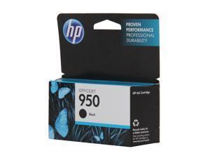 HP 950  (CN049AN) Officejet Ink Cartridge 1000 page yield for OfficeJet Pro 8100, 8600&#59;  Black