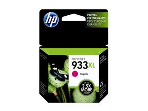HP 933XL High Yield Magenta Ink Cartridge (CN055AN)