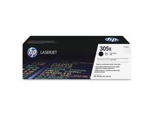 HP 305X Black High Yield LaserJet Toner Cartridge (CE410X)