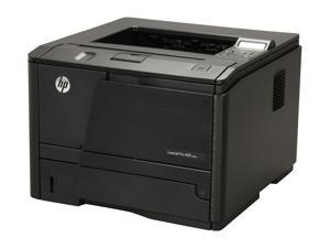 HP LaserJet Pro 400 M401n (CZ195A) Up to 35 ppm 1200 x 1200 dpi Monochrome Laser Printer