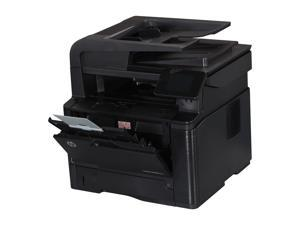 HP LaserJet Pro 400 M425dn (CF286A) Up to 35 ppm 1200 x 1200 dpi Duplex Workgroup Monochrome All-in-One Laser Printer