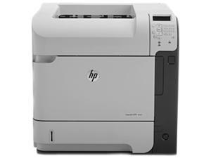 HP LaserJet 600 M602X Laser Printer - Monochrome - Plain Paper Print - Desktop