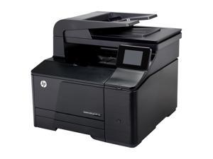 HP LaserJet Pro 200 M276nw (CF145A) Up to 14 ppm 600 x 600 dpi Color Wireless All-in-One Laser Printer