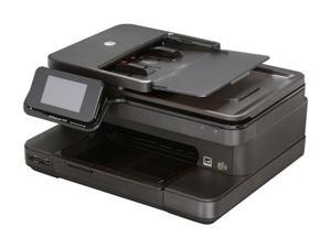 HP Photosmart 7520 Wireless InkJet MFC / All-In-One Color Printer