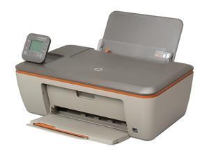 HP Deskjet 3510 Wireless Thermal Inkjet MFC / All-In-One Color Printer