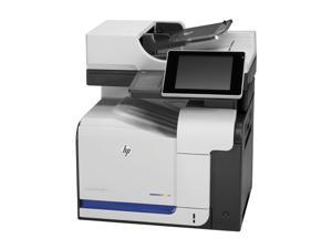 HP LaserJet Enterprise 500 MFP M575dn MFP Up to 31 ppm 1200 x 1200 dpi Color Print Quality Color Laser Printer