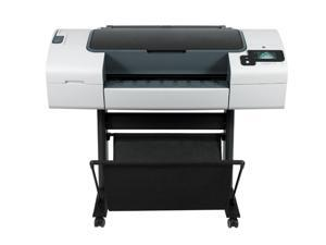 "HP Designjet T790 Thermal Inkjet DesignJet Color 24"" ePrinter"