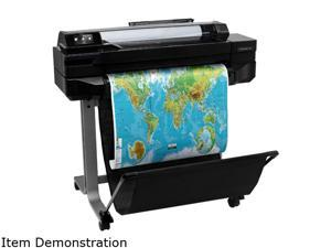 HP Designjet T520 24-in ePrinter (CQ890A)