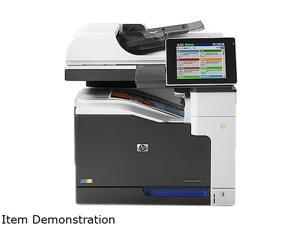 HP LaserJet Enterprise 700 MFP M775dn MFP Up to 30 ppm 600 x 600 dpi Color Print Quality Color Laser Printer