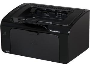 HP LaserJet Pro P1102w (CE658A#BGJ)19 ppm 600 x 600 dpi 160-Sheet 8 MB E-Print / USB / WIFI Mono Laser Printer Factory Recertified