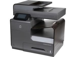 HP Officejet Pro X476dw (CN461A) Duplex 2400 dpi x 1200 dpi wireless/USB color Inkjet All in one Printer