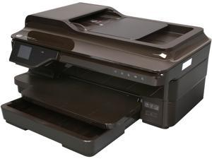 HP Officejet 7610 Wireless Thermal Inkjet MFC / All-In-One Color Printer