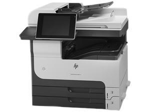 HP LaserJet Enterprise MFP M725 series M725dn Workgroup Up to 40 ppm (Black, letter) Monochrome Laser Printer