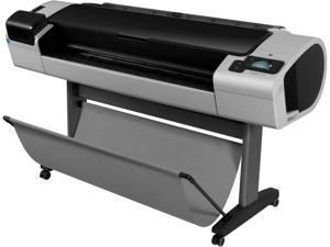 HP Designjet T1300 2400 x 1200 dpi Color Print Quality InkJet Large Format Color 44-in PostScript ePrinter