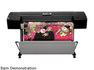 HP Designjet Z3200ps Best: Up to 2400 x 1200 optimized dpi from 1200 x 1200 input dpi with maximum detail selected Color Print Quality Thermal Inkjet Photo Color 44-in Photo Printer
