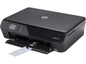 HP Envy 4500 ISO speeds: Up to 6 ppm Black Print Speed 4800 x 1200 dpi Color Print Quality WiFi 802.11n HP Thermal Inkjet MFC / All-In-One Color Printer