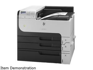 HP LaserJet M712xh Enterprise Up to 40 ppm Monochrome Laser Printer