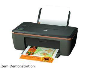 HP Deskjet 2510 All-in-One Colour Inkjet Printer (CX027A) 7.5PPM USB2.0 Scan 4800x1200dpi