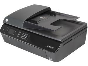 """HP Officejet 4630 Up to 8.8 ppm Black Print Speed 4800 x 600 dpi Color Print Quality HP Thermal Inkjet MFP Color Printer w/ 2"""" Hi-Res Mono LCD"""