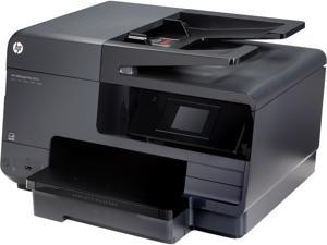 HP Officejet Pro 8610 (A7F64A) Duplex 4800 dpi x 1200 dpi USB / Ethernet / Wireless Color Thermal Inkjet MFC Printer