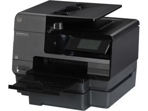HP 8630 Up to 21 ppm (ISO) Up to 34 ppm (Draft) Black Print Speed 4800 x 1200 dpi Color Print Quality HP Thermal Inkjet MFP Color Printer
